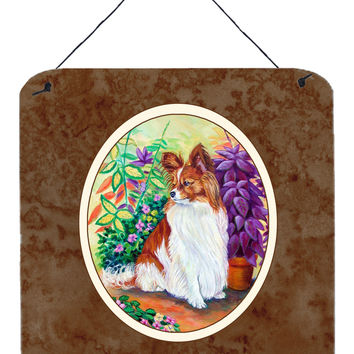 Papillon Wall or Door Hanging Prints 7274DS66