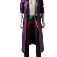 Injustice 2 Joker Cosplay Costume