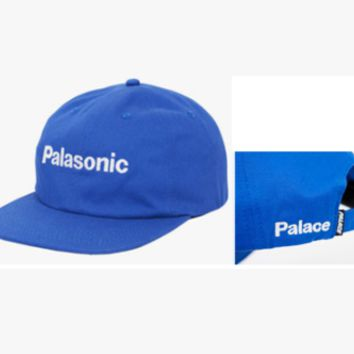 Perfect Palace Women Men Embroidery Sport Baseball Cap Casquette Hat