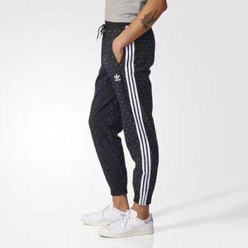 ONETOW Adidas Casual Pants Trousers-1