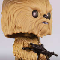 Funko Pop Star Wars, Chewbacca #63
