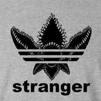 Stranger Things Demogorgon T-shirt