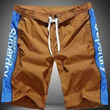 Superdry Casual Sport Shorts-5