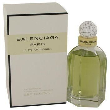 balenciaga paris by balenciaga eau de parfum spray 2 5 oz 8