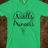 Nialls Princess - One Direction