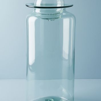 Piper Glass Canister