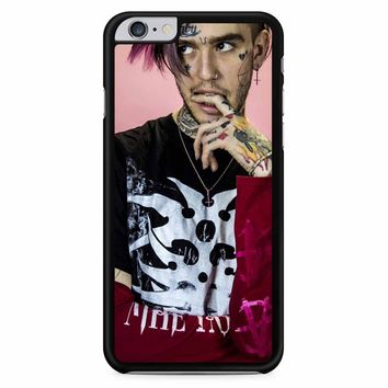 Lil Peep iPhone 6 Plus / 6s Plus Case