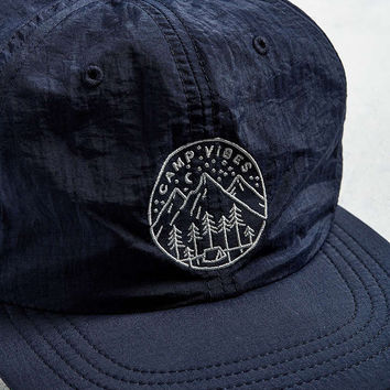 Poler X UO Slumber Nylon Hat - Urban Outfitters