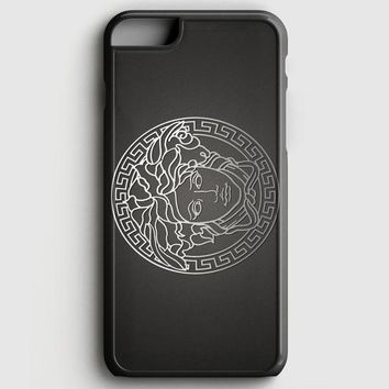 Versace Color Splatter iPhone 6 Plus/6S Plus Case | casescraft