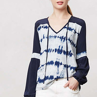 Anthropologie - Reve Peasant Top