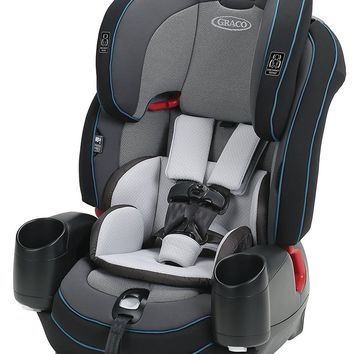 Graco Baby Nautilus Snug LX 3-in-1 Harness Booster Car Seat  Zale NEW 2018