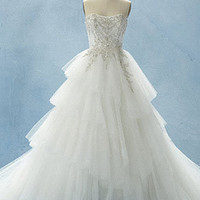 Alfred Angelo Cinderella Dress