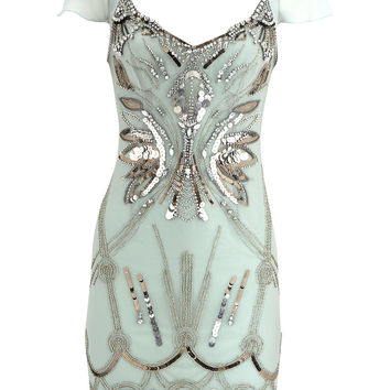 Diamante dress | Luxury Women's sale | Karen Millen