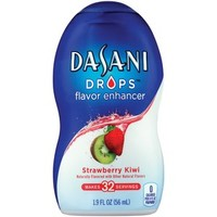 Walmart: Dasani Drops Strawberry Kiwi Flavor Enhancer, 1.9 fl oz
