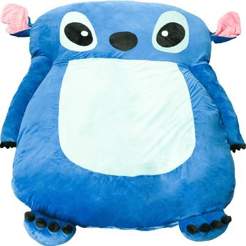 Lilo and Stitch Image Giant Cartoon Bed