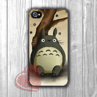 Cartoon Anime Cute Totoro Case -rdh for iPhone 4/4S/5/5S/5C/6/ 6+,samsung S3/S4/S5,samsung note 3/4