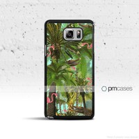 Tropical Camouflage Camo Case Cover for Samsung Galaxy S & Note Series