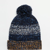 Pieces Knitted Beanie Hat