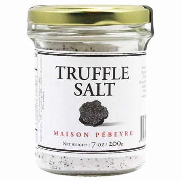 Pebeyre - Summer Truffle Salt, 7 oz