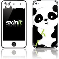 Skinit Giant Panda Vinyl Skin for iPod Touch (4th Gen)