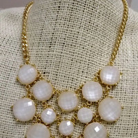 Casual Elegance Necklace | The Rage