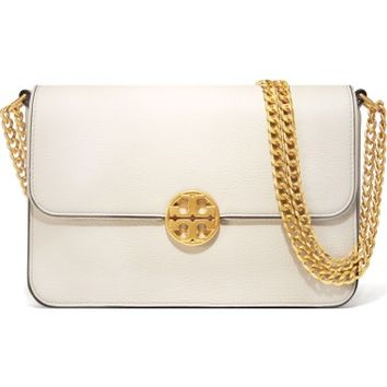 Tory Burch Chelsea Leather Shoulder Bag | Nordstrom