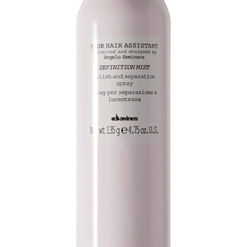 Davines - Your Hair Assistant Definition Mist, 200ml