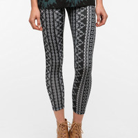BDG Eastern Winds High-Rise Legging
