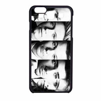 One Direction The Headshot Of iPhone 6 Case