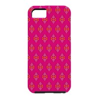 Caroline Okun Bouvier Cell Phone Case