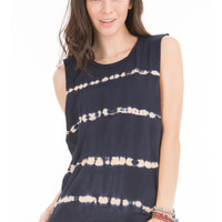 Women's Bamboo Muscle Tee