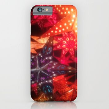 More Stars iPhone & iPod Case by Julius Marc