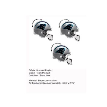 Licensed Official Brand New NFL Carolina Panthers Pick Your Gear / Accessories Official Licensed