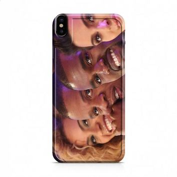 beyonce jay-z kanye west kim kardashian iPhone X case