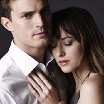 "Fifty Shades Of Grey poster 16""x24"" Poster"
