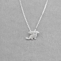 925 sterling silver personality Dragon Pendant necklace,a perfect gift !