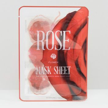 Kocostar Rose Flower Mask Sheet at asos.com