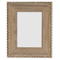 Bay Harbor Frame, 8x10, Natural, Frames