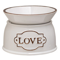 Love Scentsy Warmer ELEMENT