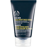 The Body Shop Online Only For Men Maca Root Face Scrub Ulta.com - Cosmetics, Fragrance, Salon and Beauty Gifts