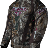 Team Jacket - Motocross Gear, Snowmobile Apparel, Racing Jackets - FXR Racing