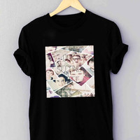 O2L Our Second Life collage - T Shirt for man shirt, woman shirt XS / S / M / L / XL / 2XL / 3XL **