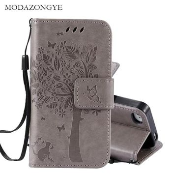 sFor iPhone 4S Case iPhone 4S Case Cover Luxury Wallet PU Leather Case For iPhone 4S 4 S Flip Cover Cartoon Protective Phone Bag