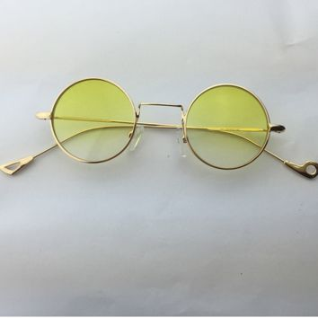 Ego Eradicator around Vintage Sunnies