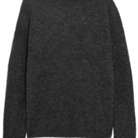 Acne Studios - Oversized knitted sweater