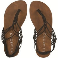 Womens : Accessories : Sandals & Socks | Billabong US
