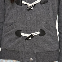 Roxy Toggle Hoodie at PacSun.com