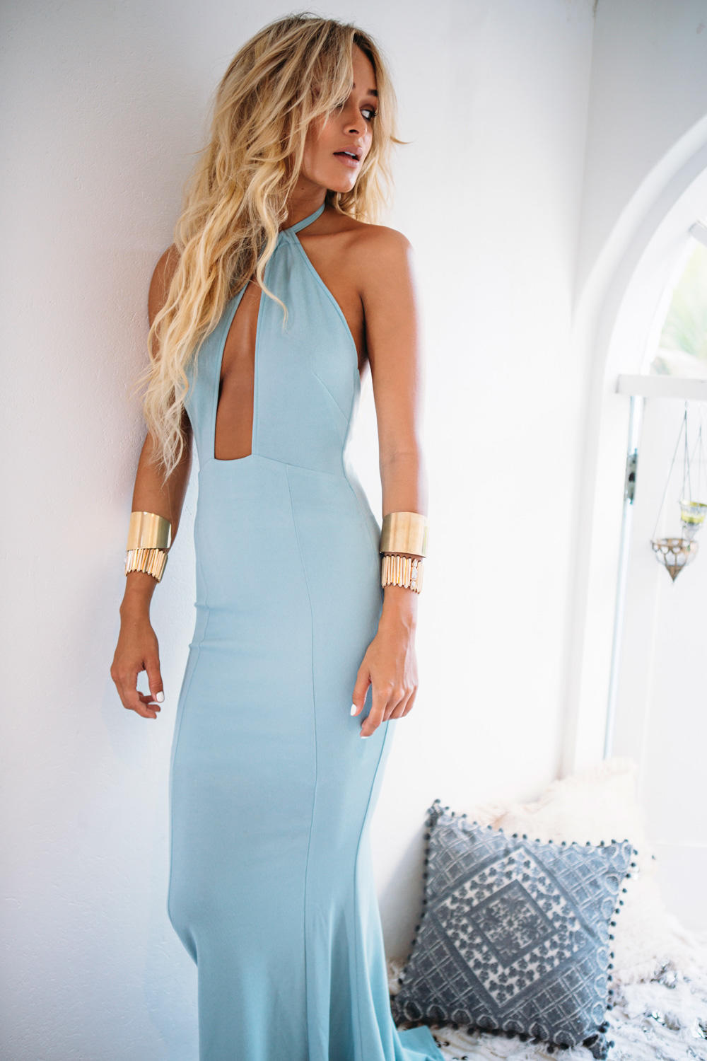Blue Homecoming Dresses From Forever 21 | Dress images
