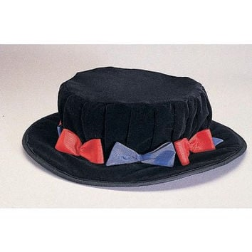 Black English Beefeater Hat