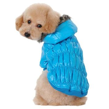 Waterproof Winter Coat for Dogs, Puppies